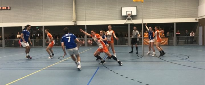AD/Utrecht Sport: OVVO De Kroon kent na rust geen genade voor Tweemaal Zes
